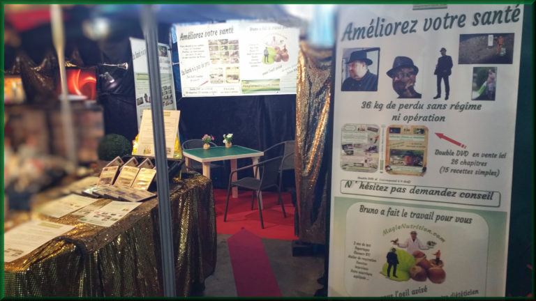 stand mixte
